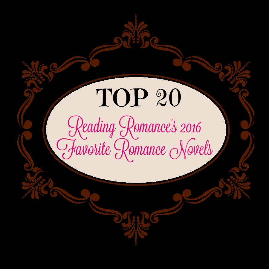 top20romances2016