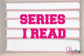Series I read